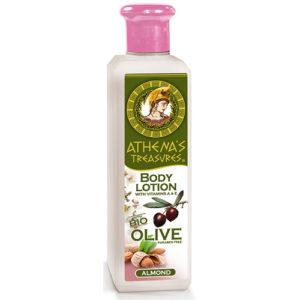 Body Lotion Almond 250ml