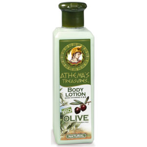 Body Lotion Natural 250ml