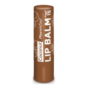 Lip Balm Coconut 4,8gr