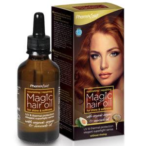 Magic Hair Oil UV Agan & Avocado 50ml