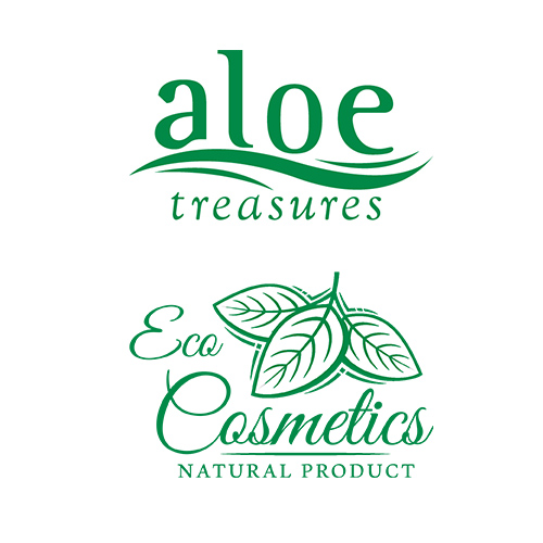 Aloe Treasures Brand