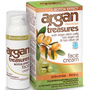 Face Cream Botox Effect 30ml