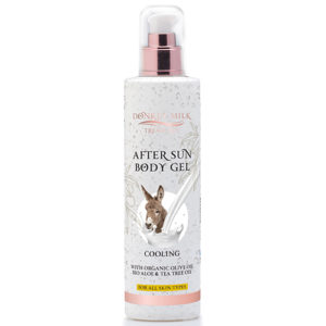 After Sun Body Gel Cooling 250ml