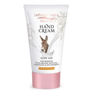 Hand Cream Slow Age Nourishing 120ml