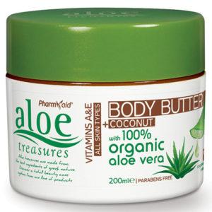 Body Butter Coconut 200ml
