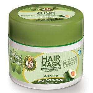 Pharmaid Athenas Treasures Hair Mask Avocado
