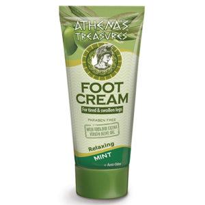 Foot Cream Mint