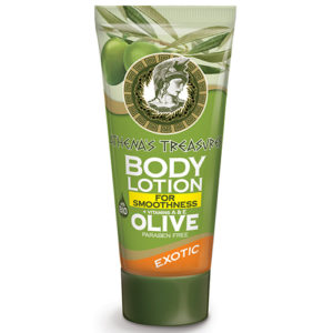 body lotion exotic Fruits