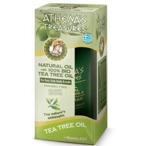 Tea Tree Natural Oil 50ml