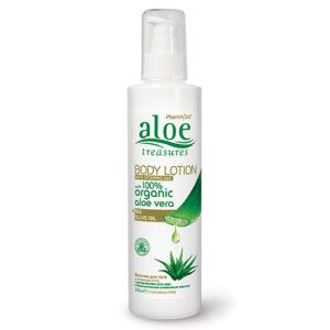 Aloe Treasures Oliveoil 250ml