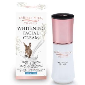Pharmaid Donkey Milk Treasures Whitening Facial Pomegranate