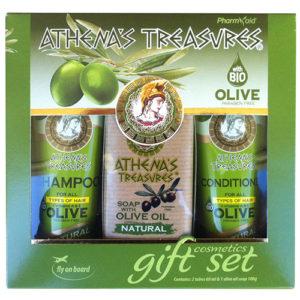 Pharmaid Athenas Treasures Giftset 1