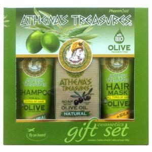 Pharmaid Athenas Treasures Giftset 11