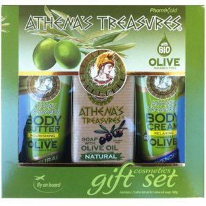 Pharmaid Athenas Treasures Giftset 22