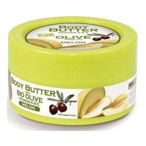Pharmaid Athenas Treasures Body Butter Melon 200ml