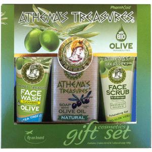 Pharmaid Athenas Treasures Giftset 71