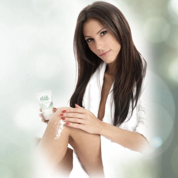 Pharmaid Body Cream Olive Oil