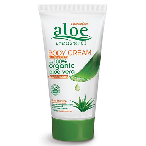 Body Cream Exotic Fruits 150ml