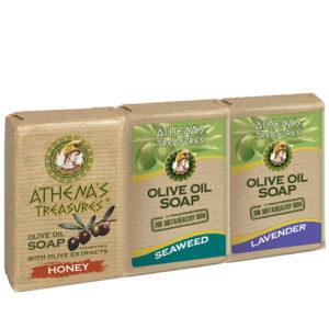 Pharmaid Eco Soap