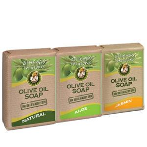 Pharmaid Eco Soap 3x