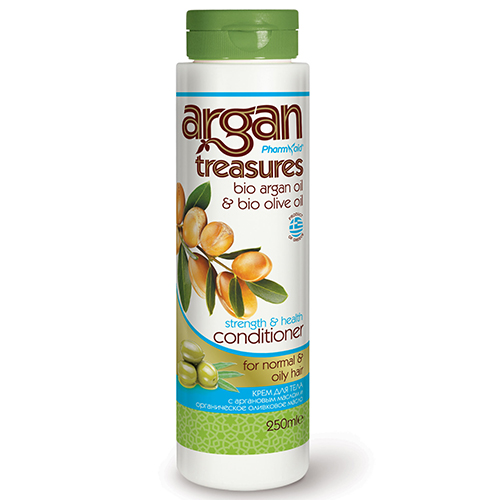 Pharmaid Argen Treasures Conditioner Normal & Oily Hair