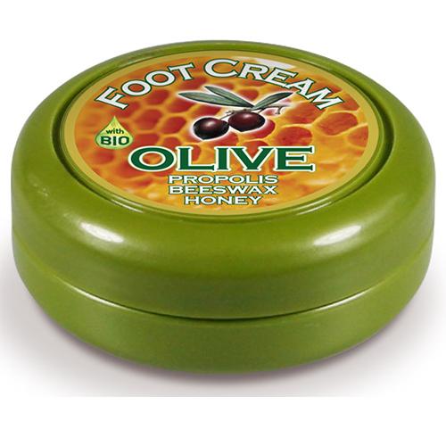 Foot Cream Honey 100ml