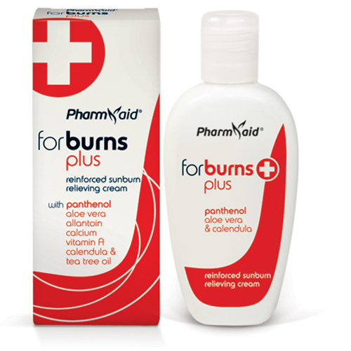 Dream Tan For Burns Plus Action 100ml