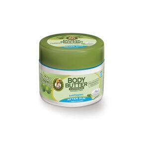 Body Butter After Sun Jogurt & Cucumbe