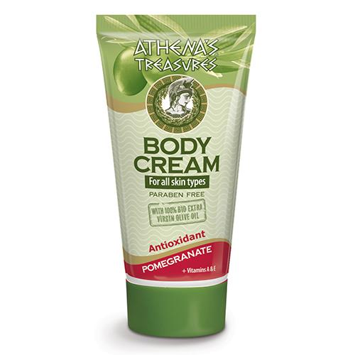 Body Cream Pomegranate 150ml